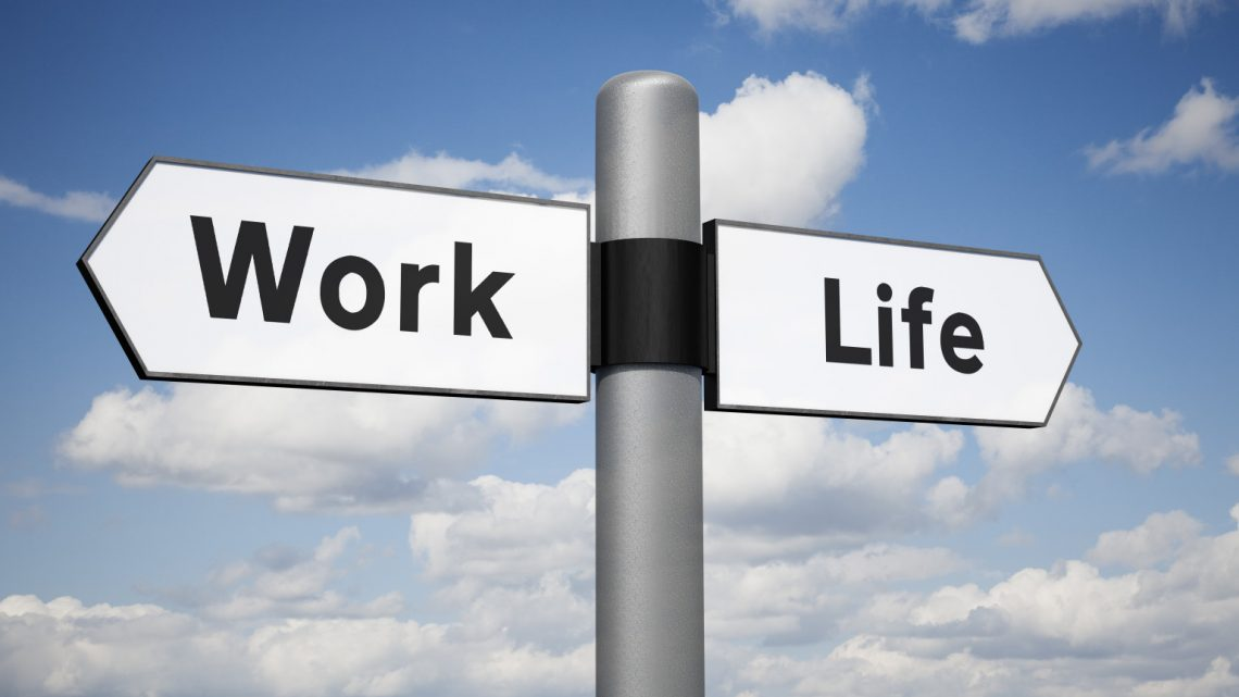 Getting Clear On What Work-life Balance Means To You
