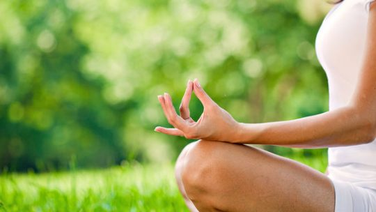 How To Find Harmony In Difficult Life Situations